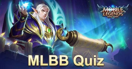 Kunci Jawaban Quiz Mlbb Mobile Legends Lengkap Gallery Tekno