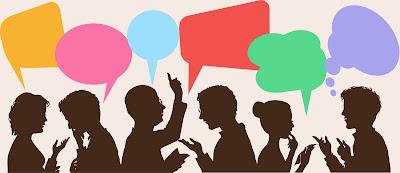 Contoh Teks Diskusi Singkat Bahasa Indonesia Terbaru 6 Contoh Teks Diskusi Singkat Terbaru (Perkembangan Zaman, Narkoba, Sosial, Komunikasi, Masyarakat)