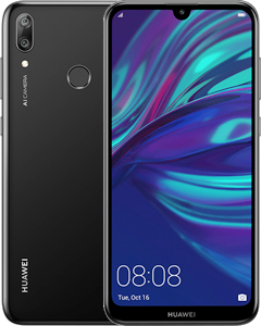 Huawei Y7 2019 vs Samsung Galaxy S9 Plus: Comparativa