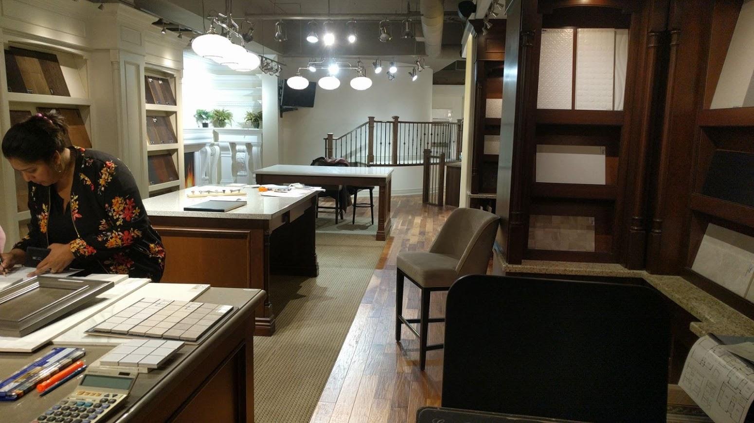 interior designer brampton