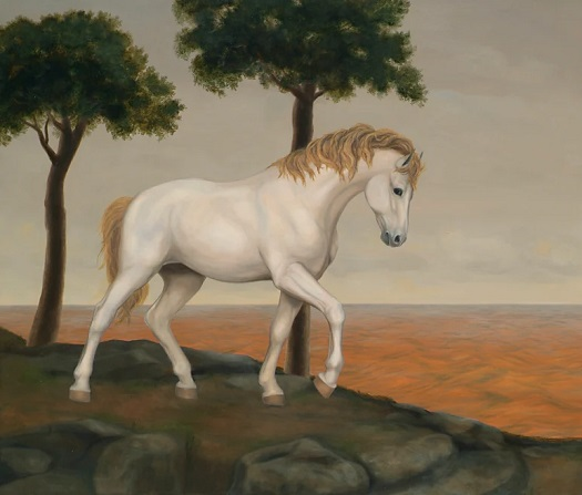 """Autumn Trail"" by JUAN KELLY 