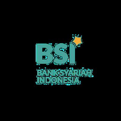 Download Logo BANK SYARIAH INDONESIA CDR dan PNG