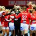 Η Δανία κυριάρχησε στο σκανδιναβικό ντέρμπι κόντρα στην Σουηδία - Γαλλία και Ρωσία αναδείχθηκαν ισόπαλες