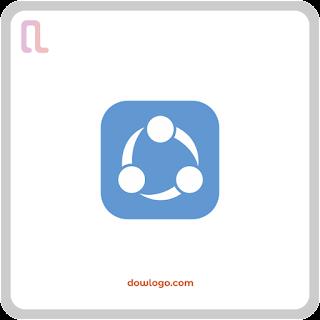 Logo SHAREit Vector Format CDR, PNG