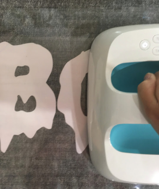 3 Halloween Projects with Cricut Maker