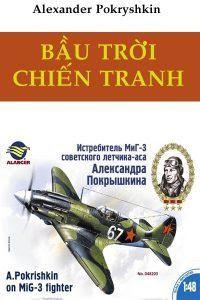 Bầu Trời Chiến Tranh - Alexander Pokryshkin