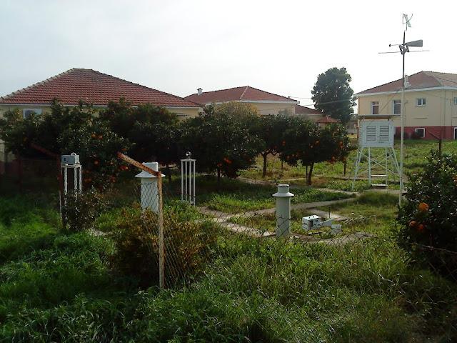 Τι απάντησαν οι υπουργοί Εθνικής Άμυνας και Αγροτικής Ανάπτυξης στον Ανδριανό για τον σταθμό της ΕΜΥ στην Πυργέλα