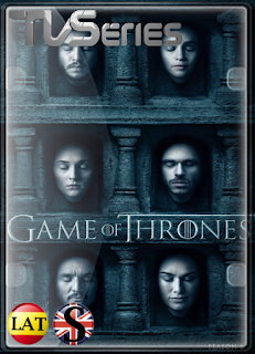 Game of Thrones (Temporada 6) HD 1080P LATINO/INGLES