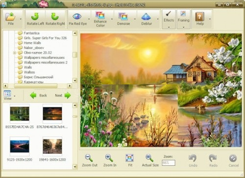 Download Latest Photo Editor Software For Windows Free