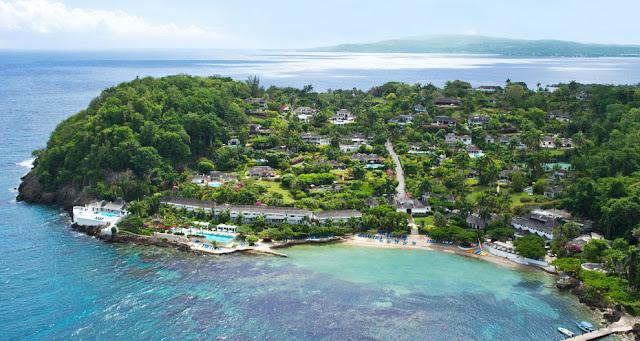 Round Hill Hotel Villas Montego Bay