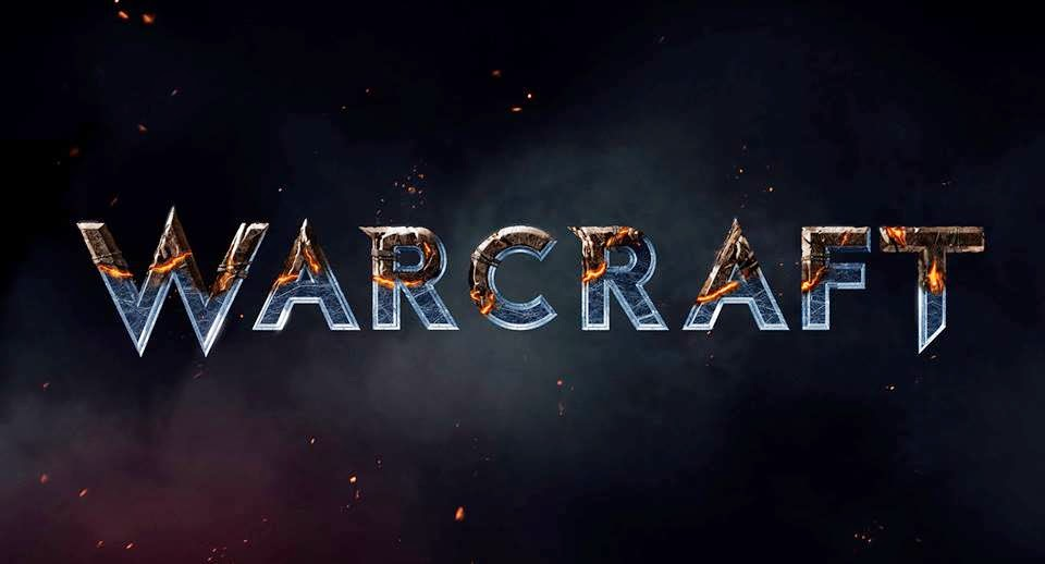 Warcraft movie official trailer sneak peak