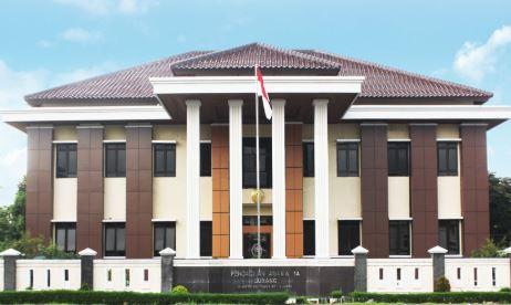 Alamat dan Nomor Telepon Pengadilan Agama Se-Provinsi Jabar