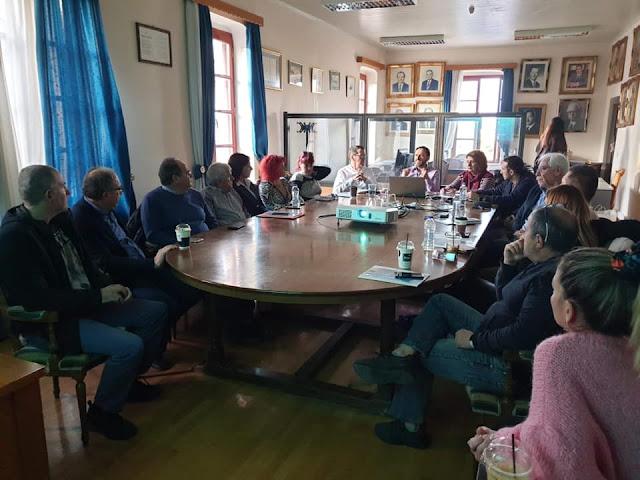 Δημήτρης Κωστούρος: Ο Δήμος Ναυπλιέων στέκεται δίπλα στους φορείς του τουρισμού