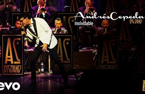 Inolvidable | Andres Cepeda Lyrics