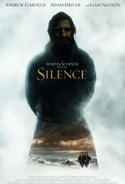 Silêncio - Dublado