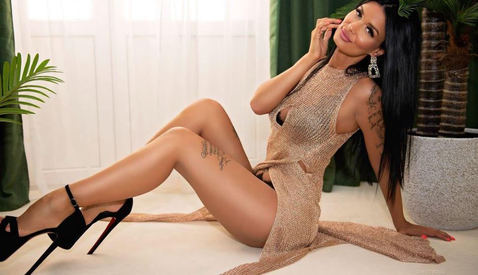 ChristieDoll Model GlamourCams