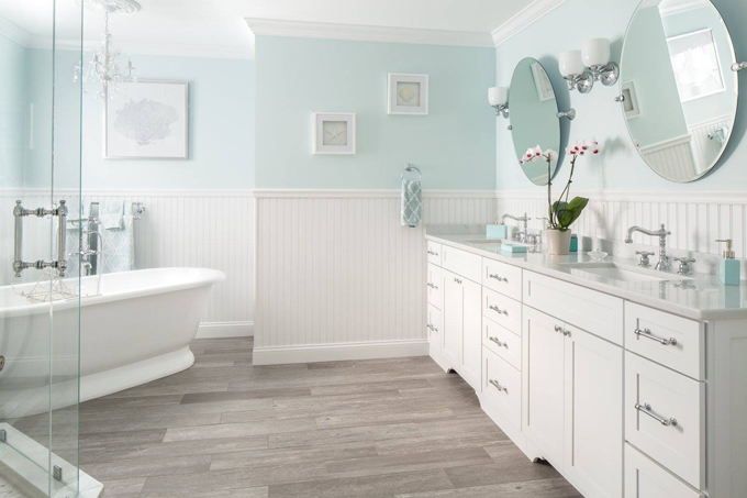 Kitchen and Bath Gallery are together in a same space – Kitchen and Bath Gallery