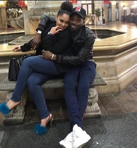 Dbanj welcomes a second son with his wife, Didi Kilgrow after the death of their First Child