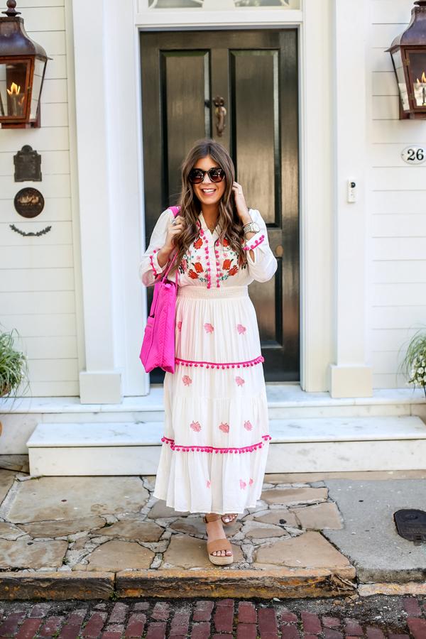 Why I'm Loving Dresses For Spring - Chasing Cinderella