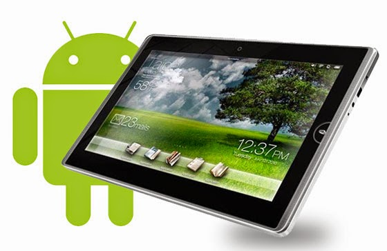 android para tablet