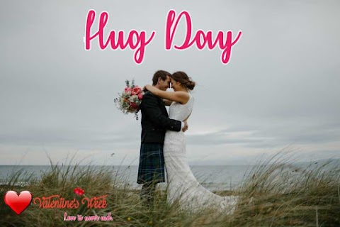 Hug Day 2020: Importance and why we celebrate Hug Day.