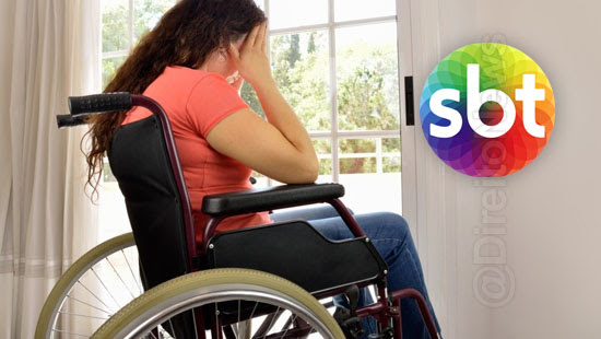 sbt condenado indenizar cadeirante discriminatoria direito