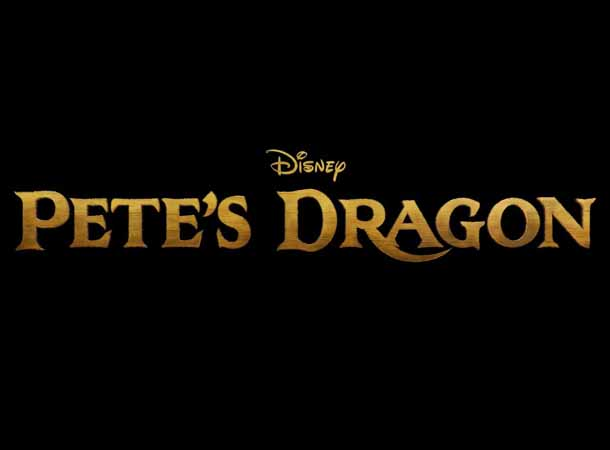 Walt Disney's Pete's Dragon