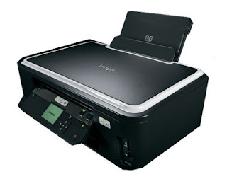 Download Lexmark Intuition S502 Driver Printer