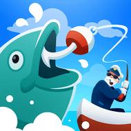 Hooked Inc: Fisher Tycoon Apk İndir - Para Hileli Mod v2.15.3