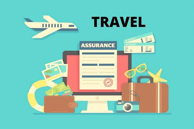 travel assurance