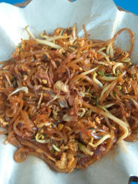 Mi Sagu AHMA Food