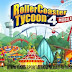 RollerCoaster Tycoon 4 Mobile [RCT4M]1.13.2 Mod Apk Free Download (Unlimited Money)