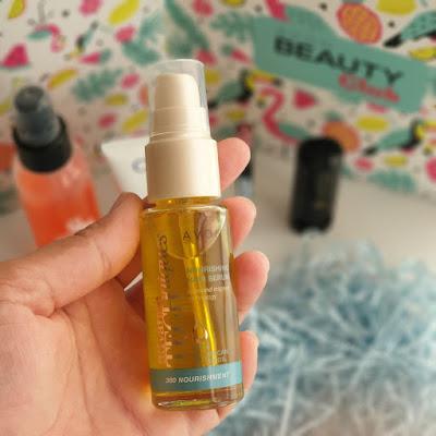 Moroccan ve argan oil, saç bakımı, avon saç bakımı