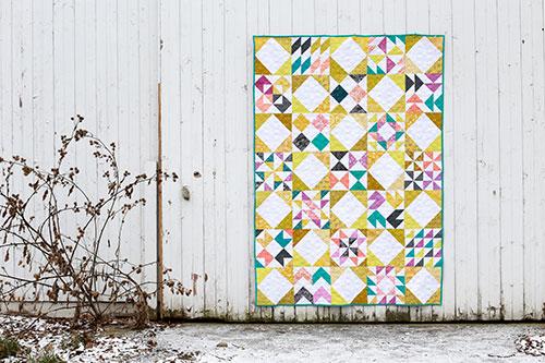 http://www.incolororder.com/2017/05/patchwork-essentials-interlaced-quilt.html