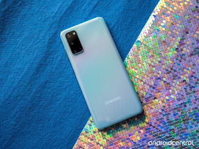 موصفات هاتف  Galaxy S20 Fan المرتقب من سامسونج