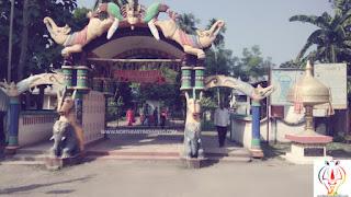 Bordowa thaan
