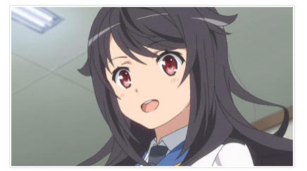 Download Anime Haifuri Episode 5 [Subtitle Indonesia]