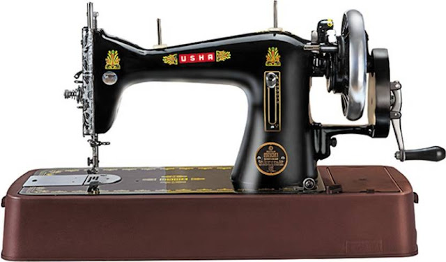 Advantages of Using a Manual Sewing Machine