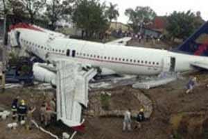 Rüyada Uçak Düşmesi Görmek