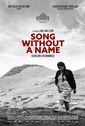 Starring: Pamela Mendoza, Tommy Párraga, Lucio Rojas