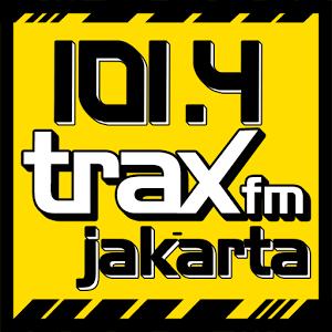 station logo rri pro 3 jakarta