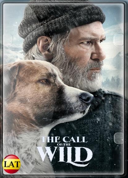 El Llamado Salvaje (2020) DVDRIP LATINO