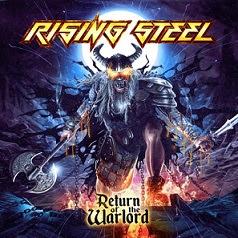 """Το βίντεο των Rising Steel για το τραγούδι """"Dead or Alive"""" από το album """"Return of the Warlord"""""""
