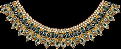 jwellery-kurti-neck-design-textile