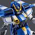 P-Bandai: HGAW 1/144 Gundam Airmaster Burst - Release Info