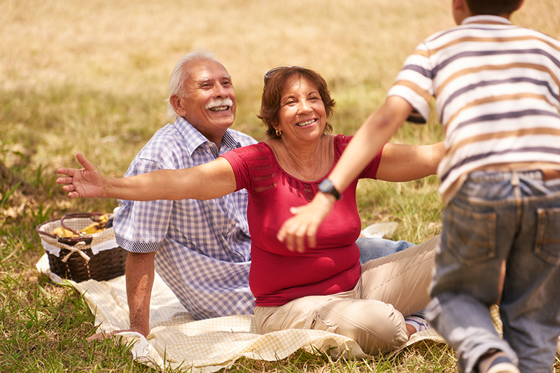Society of Certified Senior Advisors: Grandparents ...