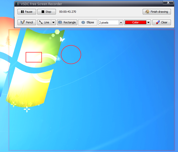 VSDC Free Screen Recorder - Great Tool For Creating Free Screencast