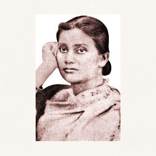 India's first female Doctor