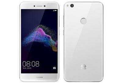Huawei Nova lite Official