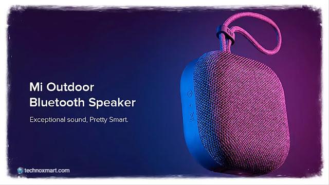xiaomi,bluetooth speaker,xiaomi mi bluetooth speaker,xiaomi mi bluetooth speaker with wireless charging,xiaomi mi wireless bluetooth speaker,